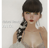 PROMO! Natural Beauty-Anya-Autumn