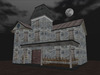 RE Haunted House/Haunted Mansion - Old West/Victorian/Western/Vampire