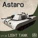 Astaro LFT-30 Light Tank