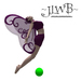 ~JLWB~ Arched Back Hover *REDUCED PRICE*