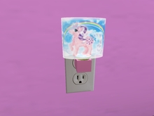 My Little Pony Nightlight
