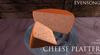 Evensong Cheese Platter [BOXED]