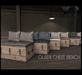 PILOT - Olsen Chest Bench - BOX