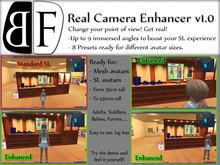 BF - Real Camera Enhancer v1.0