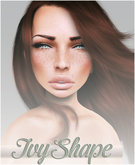 [ ..:SOPHERIAN:.. ] Ivy Shape