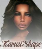 [ .:SOPHERIAN:. ] Karusi Shape