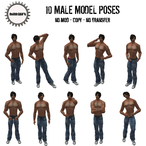 Guys for photo poses Try These