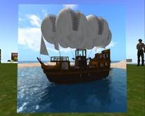 ship fantasy air