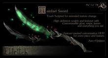 Ainfeal Sword