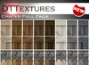 DTTextures - Crates Full Pack