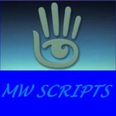 MW sound script on attatch
