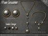 Necklace - Beatrice Necklace Set