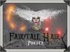 Fairytale Hair Powder