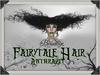 Fairytale Hair Anthrazit