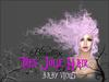 Tres Jolie Baroque Hair Baby Violet