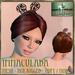 Bliensen + MaiTai Hair - Immaculada - DEMO