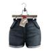 Tee*fy Abbey Highwaist Original Denim Shorts