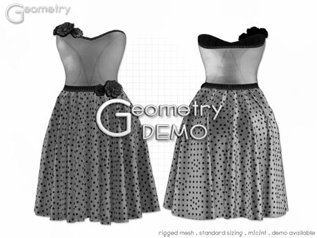 <Geometry> Promenade > DEMO