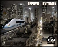 =TBM= ZEPHYR - LEV - BOX