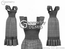 <Geometry> Daisy > DEMO