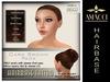 Amacci Hairbase Tattoos - Dark Brown