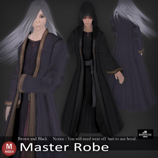 ::: B@R ::: Master Robe