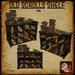 Old scrolls shelf dark