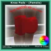Knee Pad Female