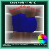 Knee Pad Male