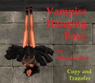 Hanging Vampire Pose (copy and transfer)