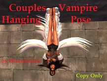 Couples Hanging Vampire Pose (copy only)