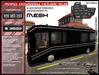 Mesh bus marketing image copy