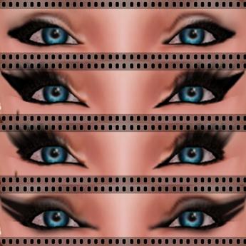 KATHAARIAN - Eyeliner Set