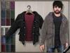 DN Mesh (m): Canvas Jacket