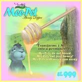 Mee-Pet Honey Dipper V3.0 BOXED 999L