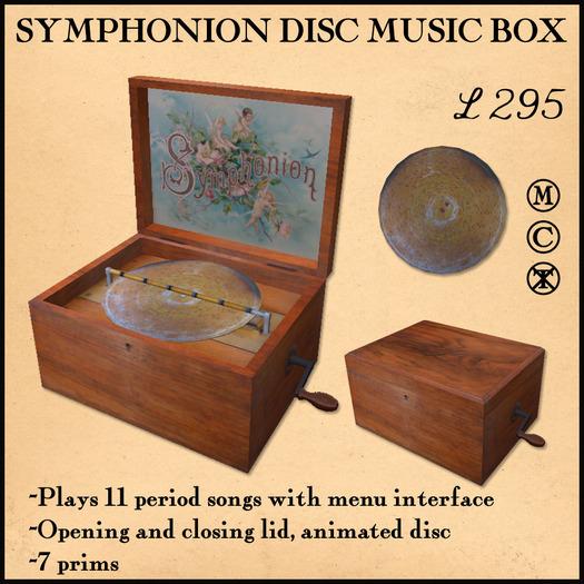 Symphonion