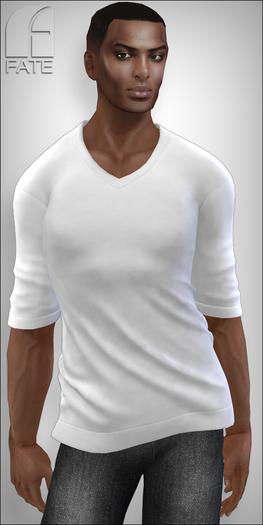 FATEwear Shirt - Vinnie - DEMO