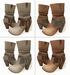 Ladies cowboy boots 1