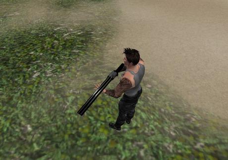 .:LAND:. Orbit Shotgun