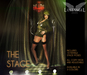 "[LA] LOSTANGEL:  ""The Stage - Green"" - Multipose"