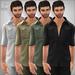FATEwear Shirt -  Irwin Casual - FATEpack