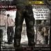 TonkTastic - Cargo Pants [Camouflage]