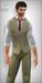 FATEwear Suit - Willard - Desert