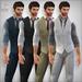 FATEwear Suit - Willard - FATEpack
