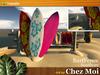 SurfFence Seashore 1.0 ♥ NEW Chez Moi