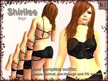 Shirilee -Onyx-