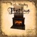 Darkwoodenfireplace