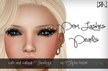 [RA] Prim Lashes - Pearls