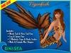 =LunaSea= Mermaid & Merman Tail - Tigerfish
