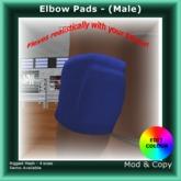 Elbow Pad Male Regular